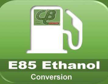 e85 Etnanol