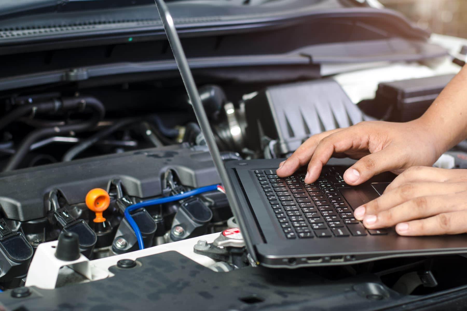 Amélioration des performances moteur grâce au chiptuning