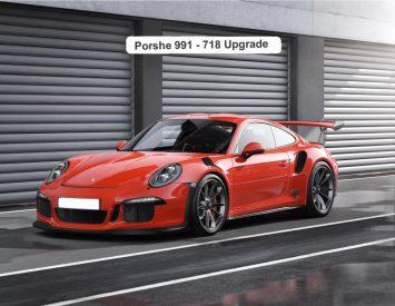 xPorsche 991 GT3 RS1 CB750 1