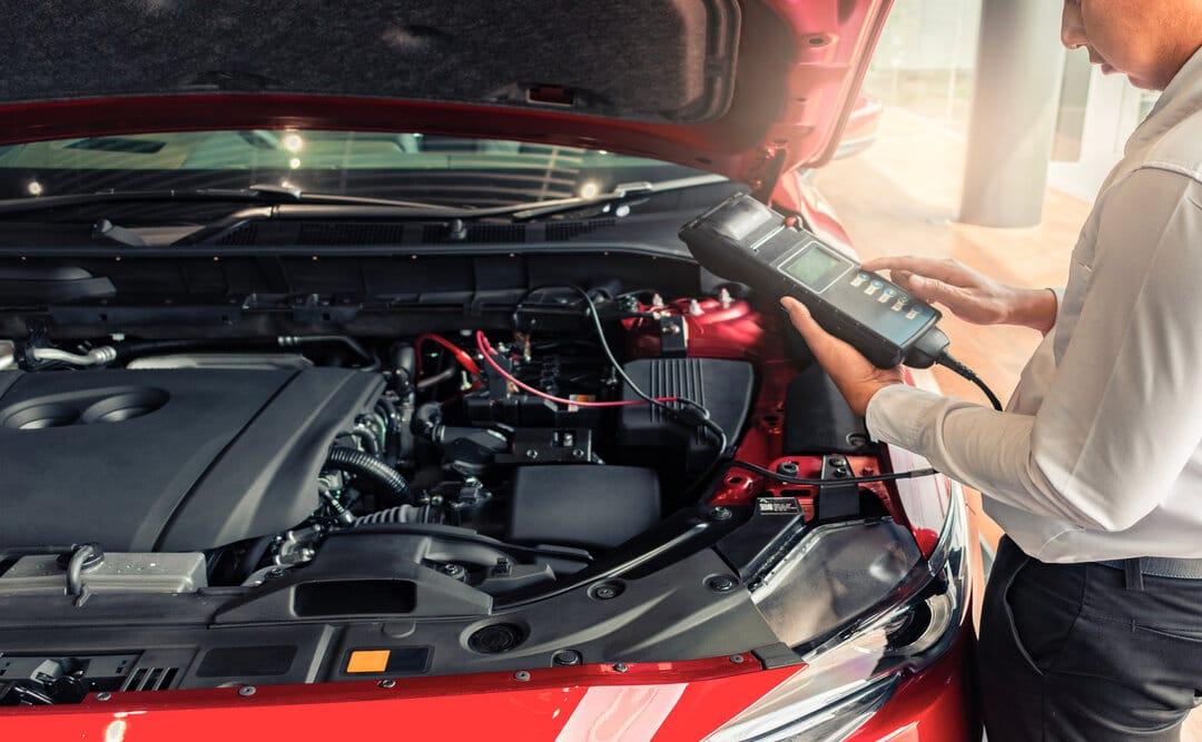 Reprogrammation moteur assurance auto