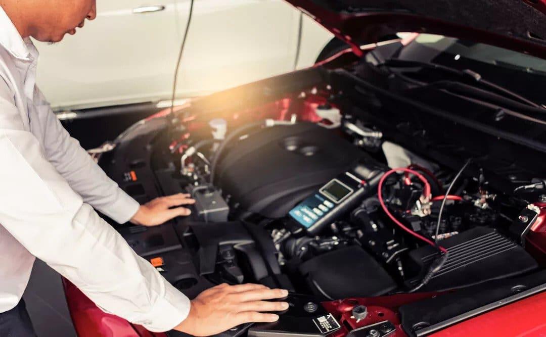 xreprogrammation moteur garantie constructeur